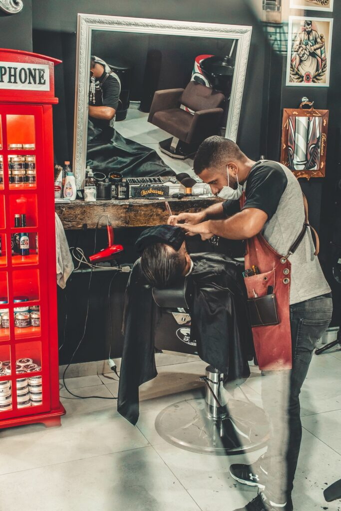Professional Hairstylists in Boca Raton Florida
